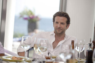 Bradley Cooper as Eddie Morra in &quot;Limitless.&quot;